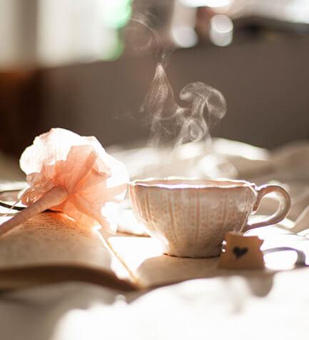 Cafea / Ceai