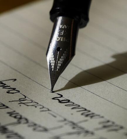 Birotica si instrumente de scris