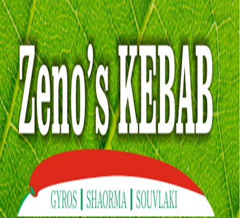 Zeno's Kebab